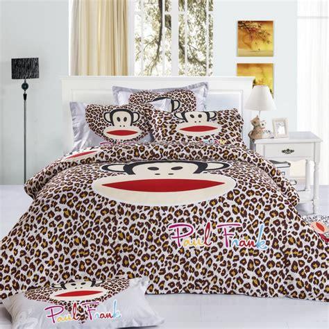 Parure De Lit Leopard by Couette Leopard