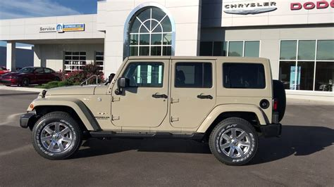 gobi jeep color 2017 jeep wrangler in color quot gobi quot jones auto