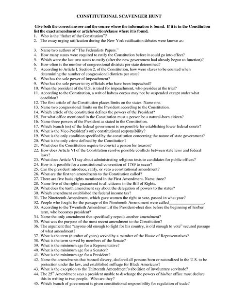 constitution worksheet answers 28 constitution worksheet answers constitution notes workshee by happy pallette constitution