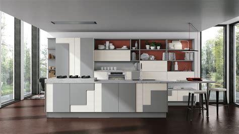 Kitchen Laminate Flooring Ideas 30 Gorgeous Grey And White Kitchens That Get Their Mix Right