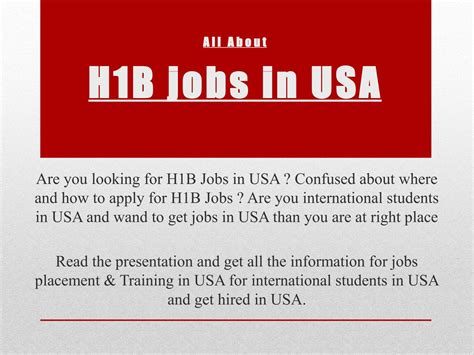 List Of Companies Sponsoring H1b Visa In Usa For Mba by H1b In Usa By Daniel Smith Issuu