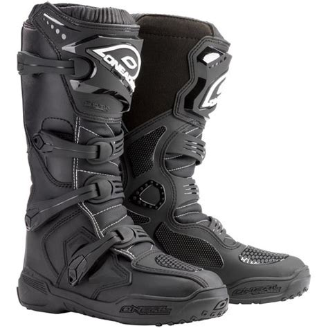 mx boots 122 40 oneal mens element mx boots 994821