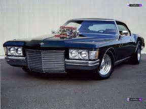 Carr Buick Black Buick Riviera 1971 Wallpapers And Images