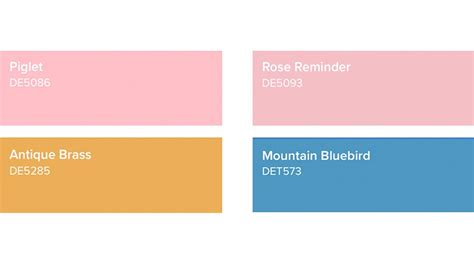 wes color palette the color palettes of wes