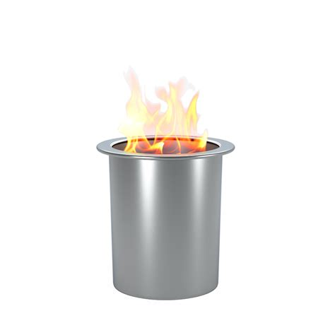 Fireplace Gel Fuel Cans by Convert Gel Fuel Cans To Ethanol Cup Burner Insert