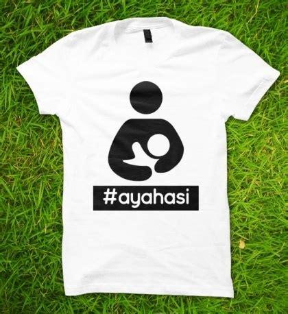 Kaos Ayah Asi By Sanggar Asi kaos ayahasi asibayi