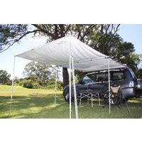 rv awning extender darche eclipse rear awning 1 4m x 2m