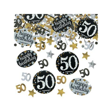 decoratie 90 jaar verjaardag tafel confetti 50 jaar jokershop be feestwinkel
