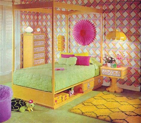 60s bedroom new home design ideas theme inspiration retro stylish