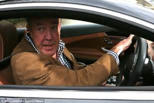 clarkson new car clarkson says foreign cabbies cars smell of vomit
