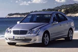 Mercedes C180 Elegance Mercedes C180 Kompressor Elegance W203 2004 Parts
