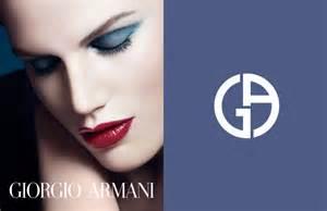 Makeup Giorgio Armani saskia de brauw lands giorgio armani cosmetics caign