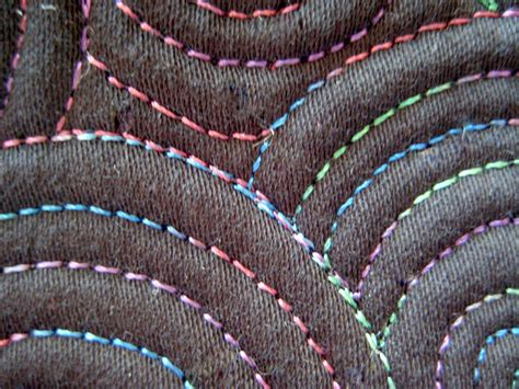 Quilting Thread S Free Motion Quilting Adventures Tips For Variegated