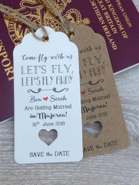 save the date wording wedding abroad uitnodiging bruiloft in het buitenland
