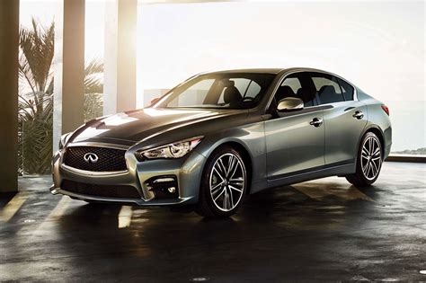 2016 infiniti q50 starts at 33 950 in the united states