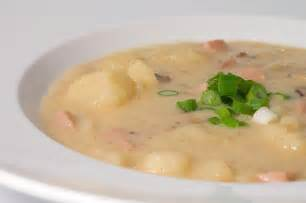 most loved recipes baked potato soup recipe
