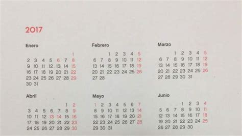 Calendario Laboral 2017 Madrid Capital Madrid Establece Como Festivos Para 2017 El Lunes 15 De