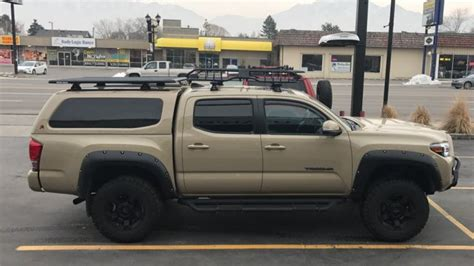 Cer Shell Toyota Tacoma Toyota Tacoma Auto Review Price Release Date And