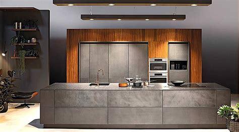 kitchen design 2017 concrete kitchen design trends 2016 2017 kitchen