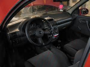 Opel Corsa C Interior Unpopular Opinions Page 9 Beamng