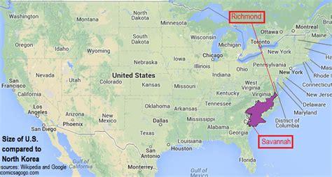 map usa to korea korea map of united states