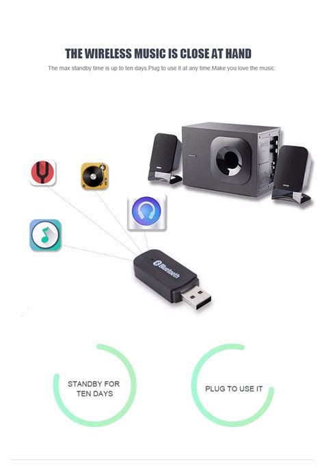 Usb Bluetooth Receiver bluetooth car usb receiver t shop