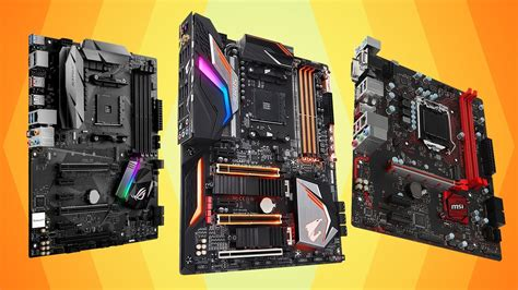 best motherboard for gaming the best motherboards for gaming ign