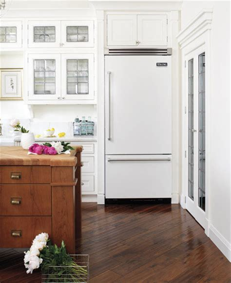 white kitchen white appliances white appliances yes you can the inspired room