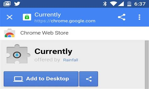 chrome extension android how to install chrome extension on pc using mobile os