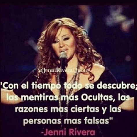 imagenes con frases jenny rivera jenni rivera totalmente verdad and frases on pinterest