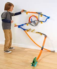 wheels wall tracks template wheels wall tracks starter set toys