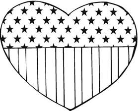 american coloring pages to print american flag coloring pages 2017 dr