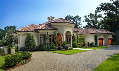 Mediterranean Style Homes Casual Cottage | 17 best simple spanish house styles ideas building plans