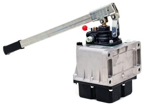 Pompa Hidrolik Manual 350 bar hydraulic pumps hydraulic pumps