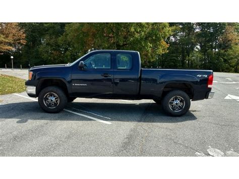 gmc 2008 for sale 2008 gmc 1500 for sale by owner in emmitsburg md 21727