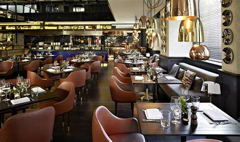 High Tops Bar And Grill by Kaper Design Restaurant Hospitality Design Inspiration