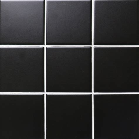 B1 Sarung Tile Ti black matte porcelain tile non slip tile washroom wall tiles shower tile kitchen wall