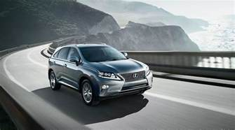 lexus hybrid cars new cars review