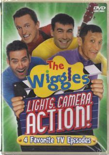 The Wiggles Lights by Lights Wiggles On Popscreen