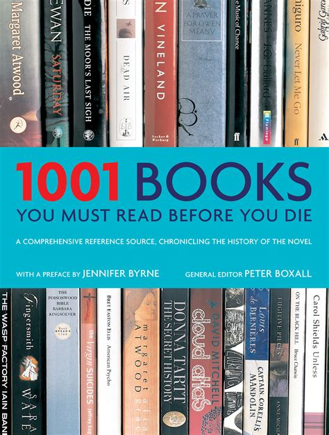 that i died books 1001 books you must read before you die premi 232 re de