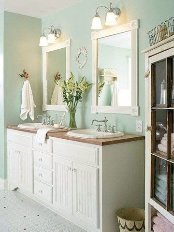 bathroom decor colors sinks home diy remodeling paint color for a