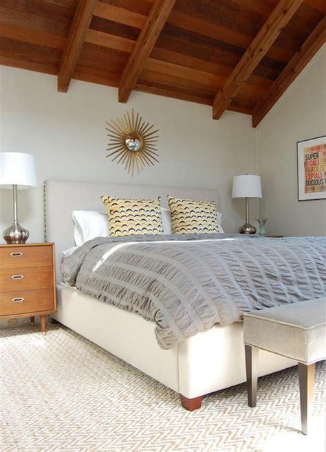 bedroom niche pintuck comforter contemporary bedroom niche interiors