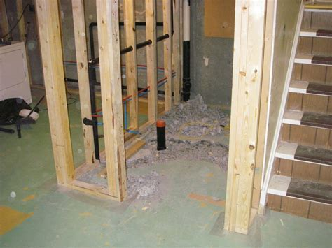 putting a bathroom in your basement putting a bathroom in the basement home design