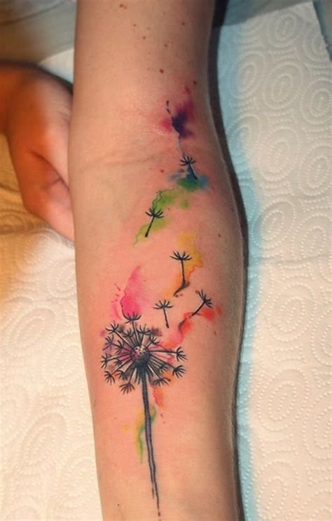 medium tattoo designs 100 watercolor tattoos that perfectly replicate the medium
