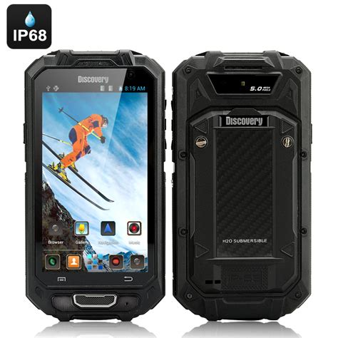 Discovery Android Rugged Phone - wholesale android rugged phone 4 5 inch rugged phone