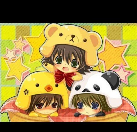imagenes kawaii de junjou romantica cute anime boys yaoi junjou romantica junjou romantica