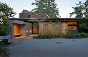 eco modern homes modern home in bainbridge island with sustainable features ellice residence