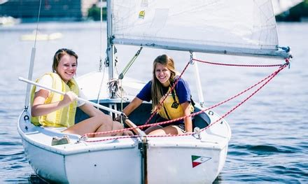 boating in boston coupon code community boating inc in boston ma groupon