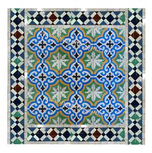 mosaic tile designs moroccan mosaic tiles moroccan furniture los angeles