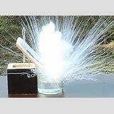 Cesium In Water | 562 x 403 jpeg 48kB
